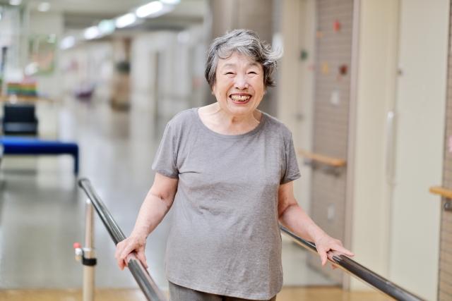 介護老人保健施設のお仕事