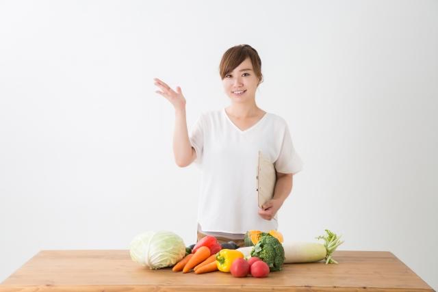 栄養士の取得方法