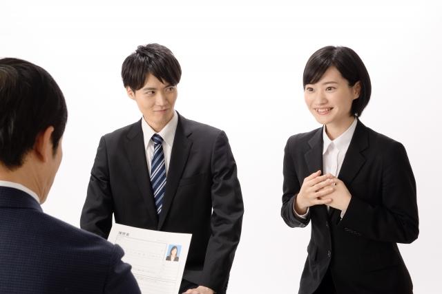 転職回数が多い場合の面接質問の答え方