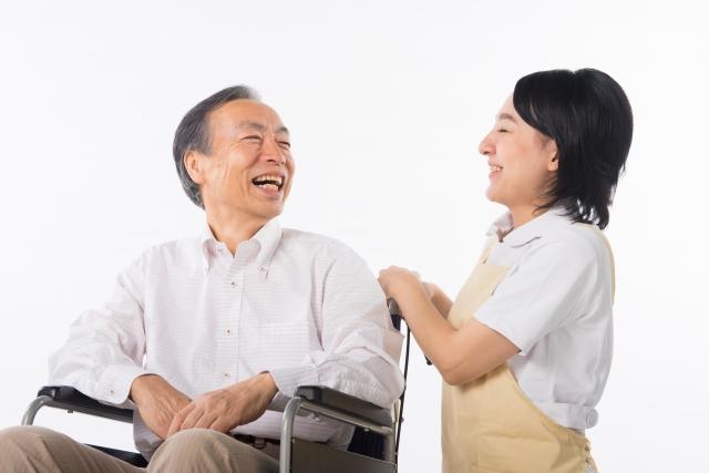 高齢者に伝わりやすい話し方②