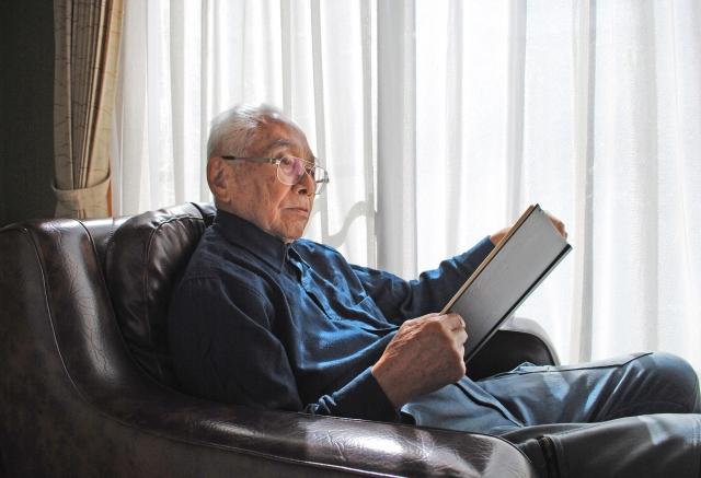 利用ニーズの高まるサービス付き高齢者住宅