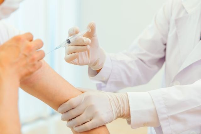ワクチンの安全性と副反応